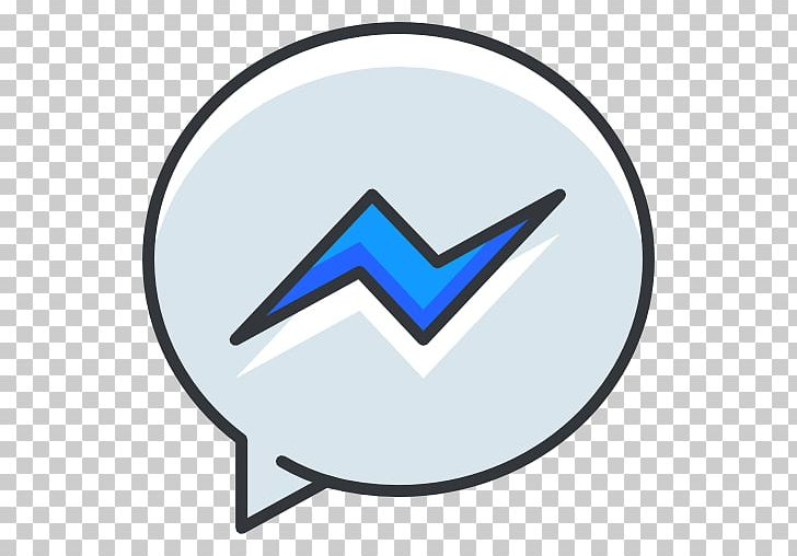 Facebook Messenger Social Media Computer Icons Facebook PNG, Clipart, Angle, Area, Computer Icons, Download, Facebook Free PNG Download
