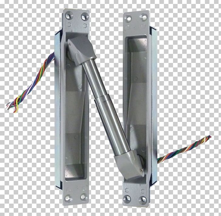 Wireless Power Transfer Electric Power Door Hinge PNG