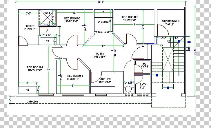 Autocad Computer Aided Design Dwg House Plan Png Clipart