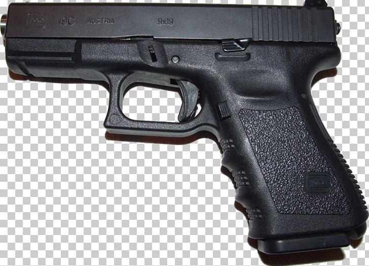 Browning Hi-Power Glock 20 Glock Ges m b H  Firearm PNG
