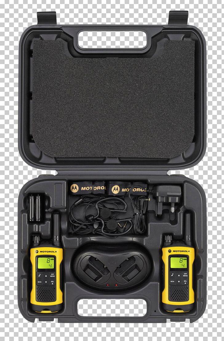 Two-way Radio Motorola TLKR T80 Walkie Talkie Walkie-talkie PMR446 Mobile Phones PNG, Clipart, Aerials, Electronics, Microphone, Mobile Phones, Motorola Free PNG Download