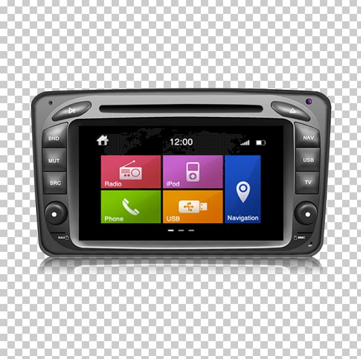 BMW 3 Series Car Mercedes-Benz GPS Navigation Systems PNG, Clipart