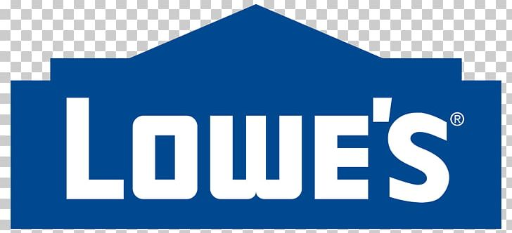 Lowe S Logo The Home Depot Png Clipart Free Png Download