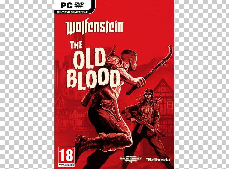 Wolfenstein: The Old Blood Wolfenstein II: The New Colossus Bethesda