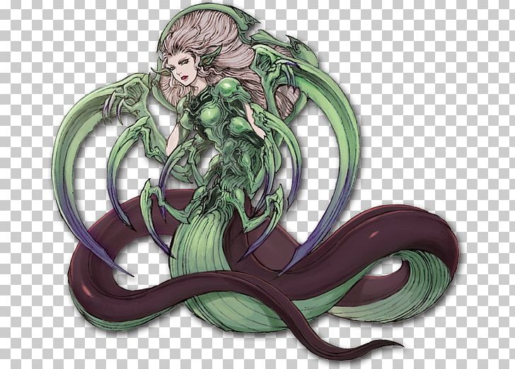 Terra Battle Marilith Final Fantasy Wiki Game Png Clipart