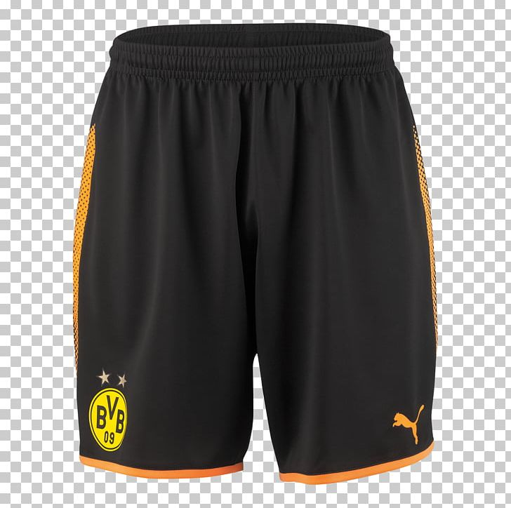 Borussia Dortmund T-shirt Jersey Kit Adidas PNG, Clipart, 2017, Active Shorts, Adidas, Alhilal Fc, Borussia Dortmund Free PNG Download