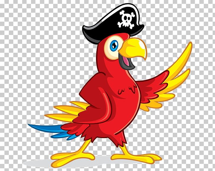 Pirate Parrot Pirate Parrot We Are Pirates PNG, Clipart, Animals, Art, Beak, Bird, Chicken Free PNG Download