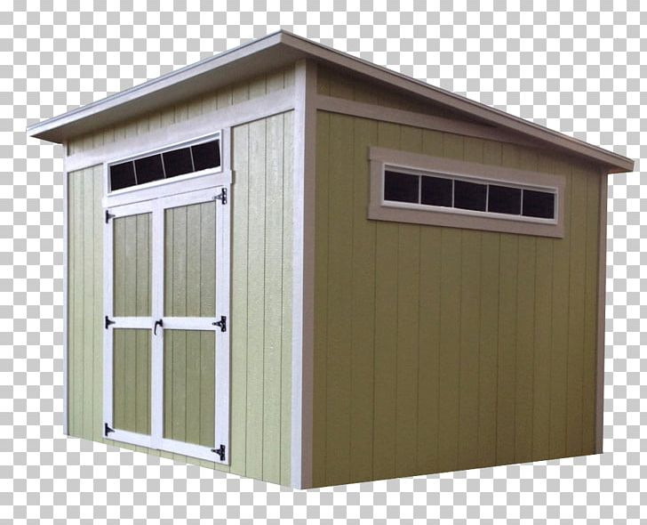 Shed Window Lean-to Garden Building PNG, Clipart, Building, Deck