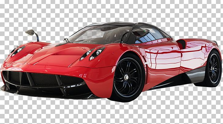Car Pagani Huayra Vehicle The Crew 2 PNG, Clipart, 2017 Acc Under19