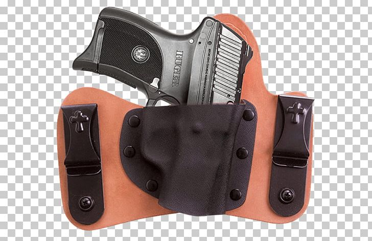 Gun Holsters Smith & Wesson M&P Viridian Ruger LCP PNG, Clipart