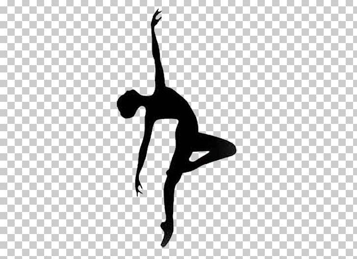 Jazz Dance Ballet Dancer Modern Dance Silhouette Png Clipart Animals Arm Ballet Ballet Dancer Black And