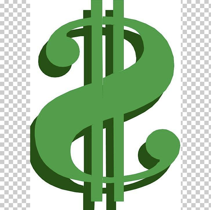 Dollar Sign United States One-dollar Bill PNG, Clipart