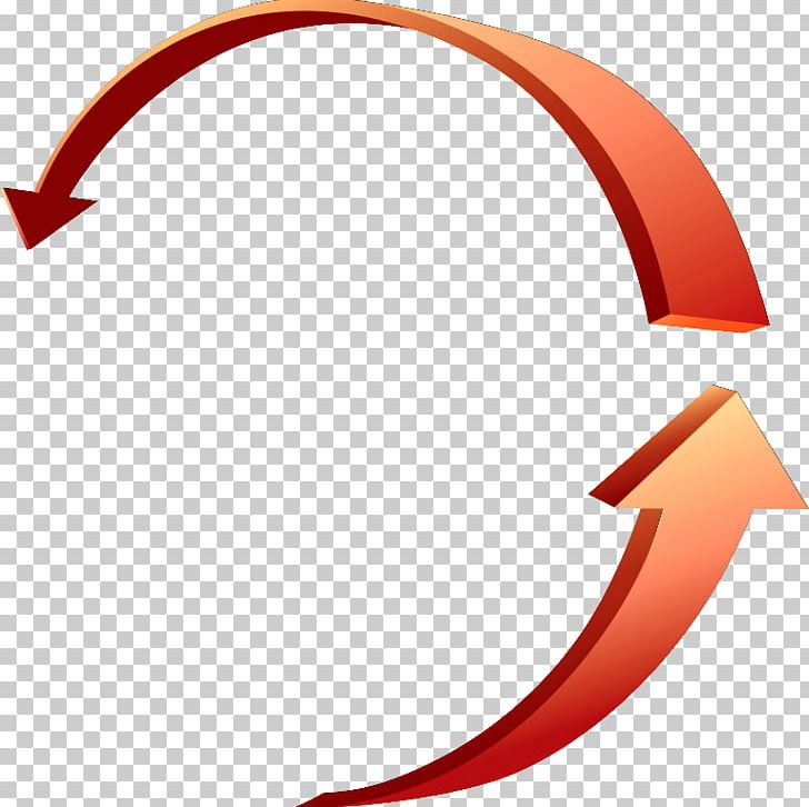 Arrow Circle Png Clipart 3d Arrows Angle Annulus Arrow Arrow Icon Free Png Download