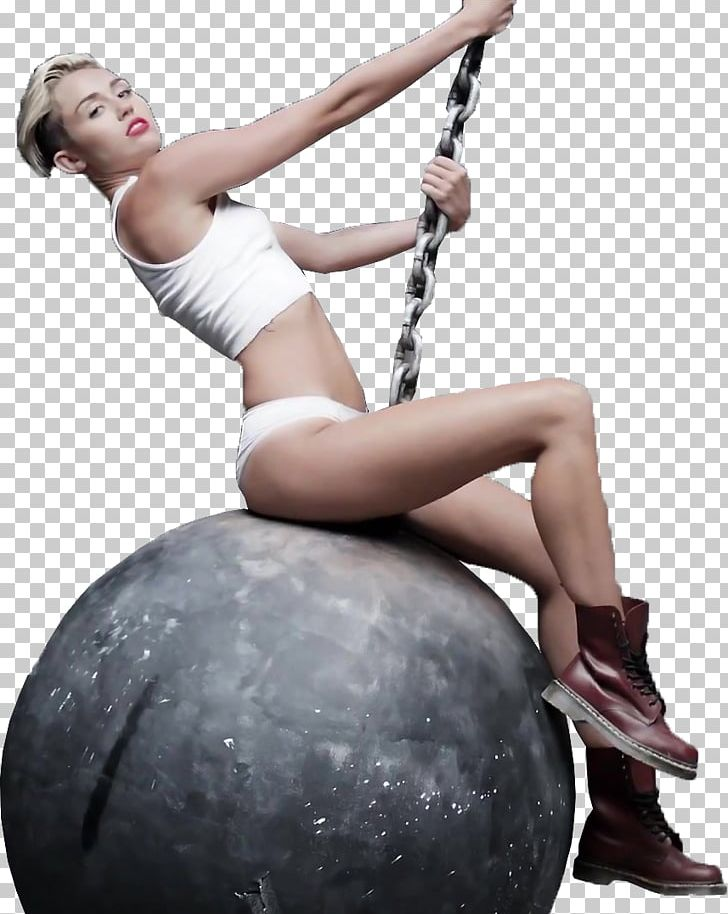 Miley Cyrus Wrecking Ball Christmas Ornament.Wrecking Ball Drawing Christmas Ornament Png Clipart
