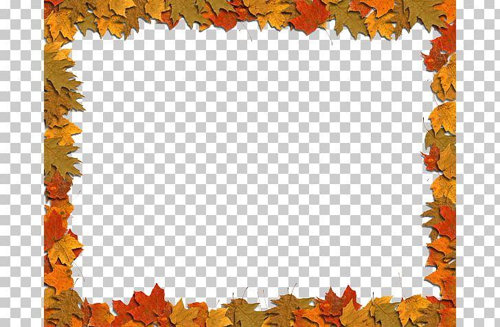 Autumn Leaf Color PNG, Clipart, Autumn, Autumn Leaf Color, Autumn Leaves, Border Frame, Christmas Frame Free PNG Download