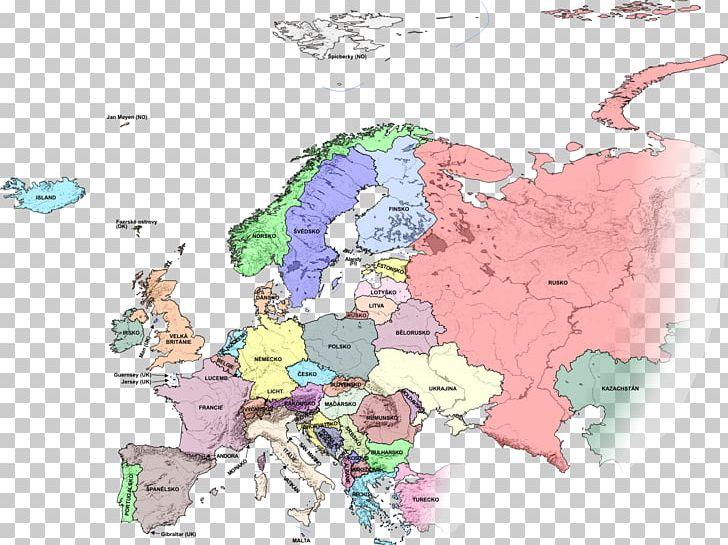 Mapa Polityczna Serbia Mapy Cz Svalbard Png Clipart Ancient