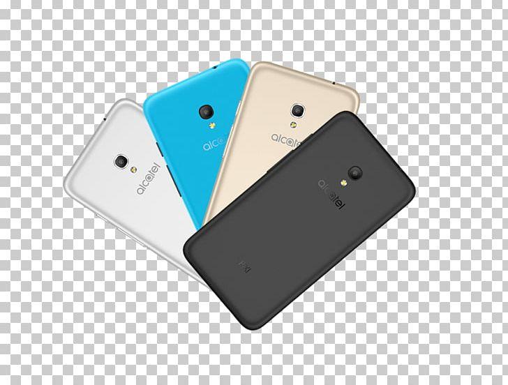 Smartphone Alcatel Mobile 4G Alcatel OneTouch PIXI 4 (5