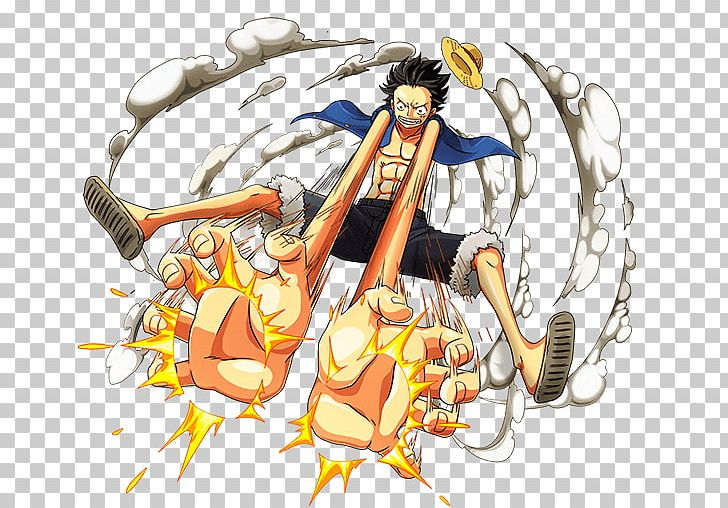 Monkey D. Luffy One Piece Treasure Cruise One Piece: Don't Get Fooled Again. Vol. 3 Anime PNG, Clipart, Anime, Cruise, Fooled Again, Monkey D. Luffy, One Piece Free PNG Download