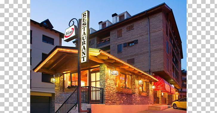 Restaurant Fogony Rialp La Pobla De Segur Michelin Png