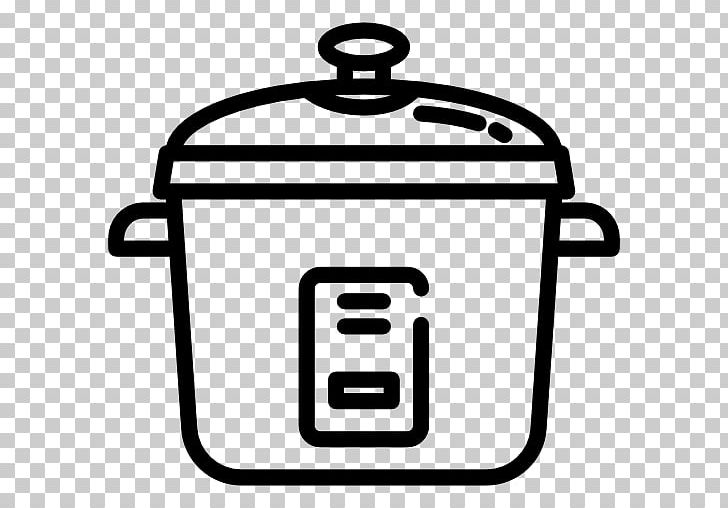 Rice Cookers Slow Cookers Pressure Cooking PNG, Clipart, Black And White, Computer Icons, Cooker, Cooking, Cooking Ranges Free PNG Download