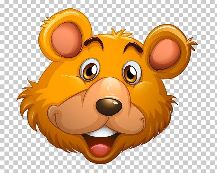 Mammal Cat Like Mammal Carnivoran PNG, Clipart, Bear, Big Cats, Brown Bear, Carnivoran, Cartoon Free PNG Download