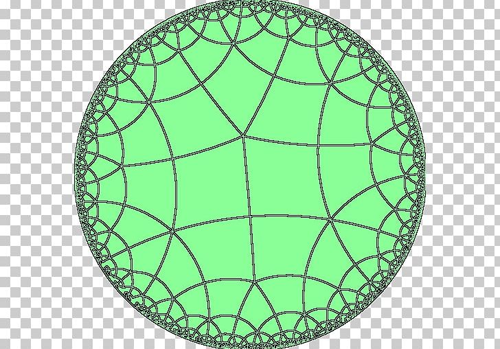 Kite Tessellation Hyperbolic Geometry Square Tiling PNG, Clipart