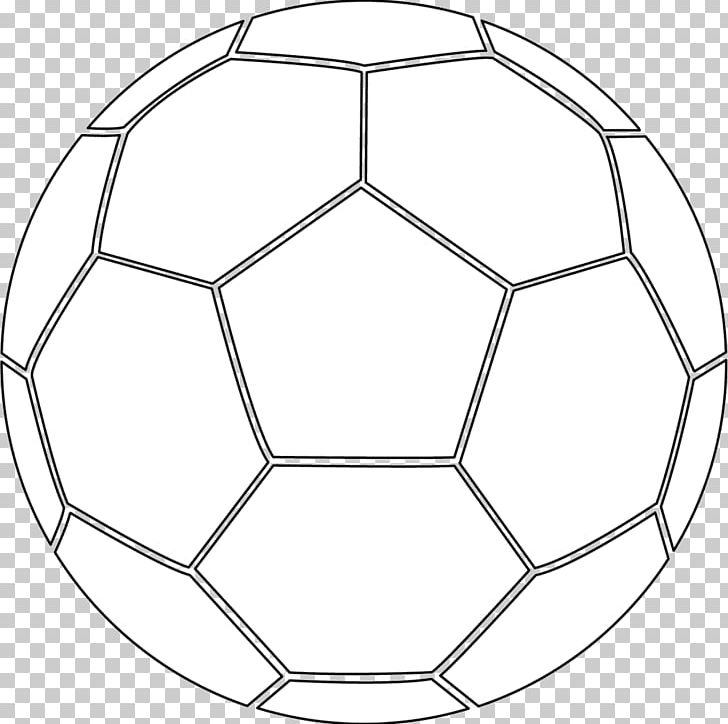 Colouring Pages Coloring Book Football Pitch PNG, Clipart, Area, Ball,  Beach Ball, Black And White, Circle