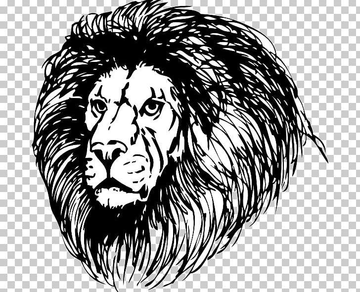 Lionhead Rabbit Drawing PNG, Clipart, Animals, Art, Big Cats, Black, Carnivoran Free PNG Download