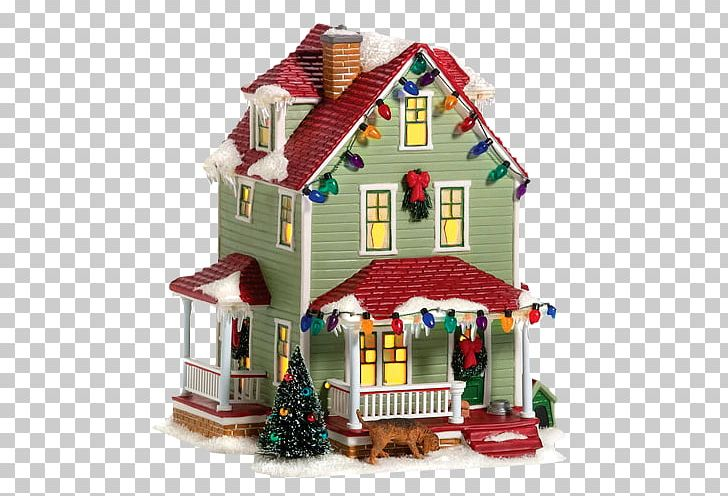 Christmas Village Houses.Ralphie Department 56 Christmas Village House Png Clipart
