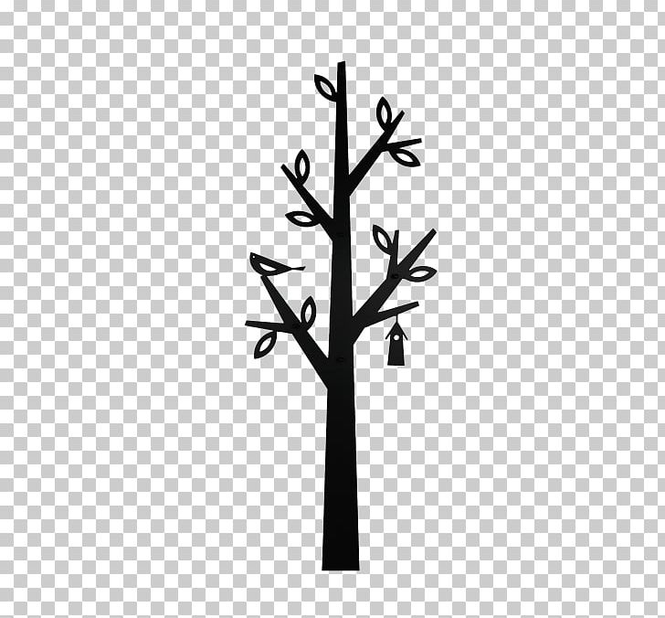 Clothes Hanger Tree Closet Furniture Armoires & Wardrobes PNG, Clipart, Armoires Wardrobes, Black And White, Branch, Closet, Clothes Hanger Free PNG Download