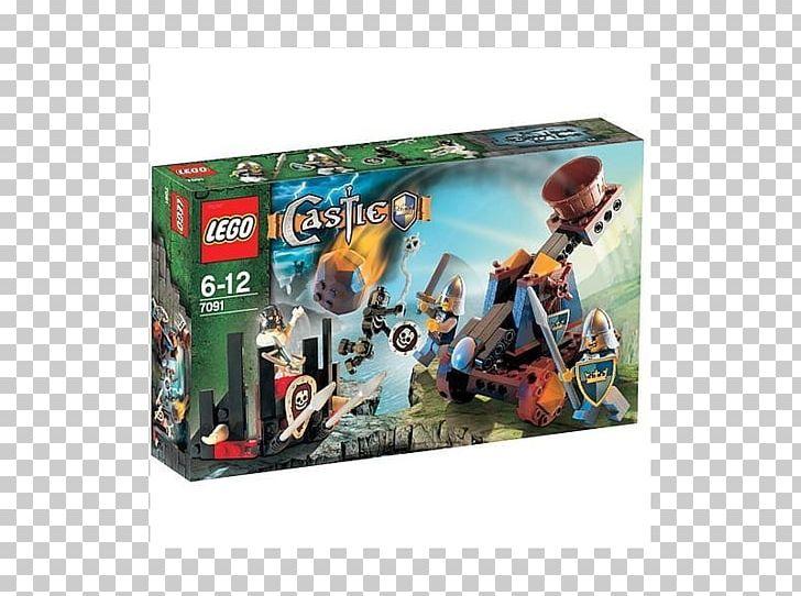 Lego Creator: Knights' Kingdom Lego Knights' Kingdom Lego Castle