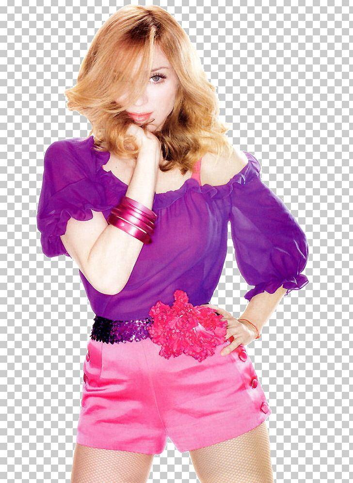 Dance Floor Elle Amazing Madonna