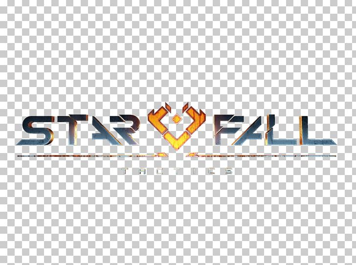Starfall Tactics Video Game Logo Outer Space Png Clipart Attention