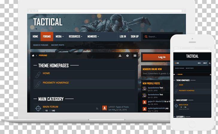 XenForo Internet Forum Theme Light Brand PNG, Clipart, Brand