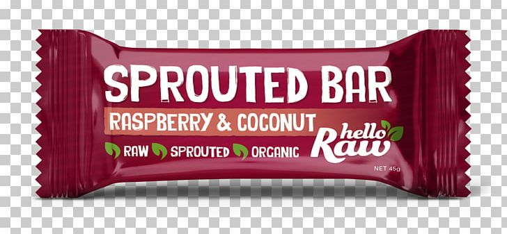 Chocolate Bar Smoothie Hello Raw Sprouted Bar Raw Foodism