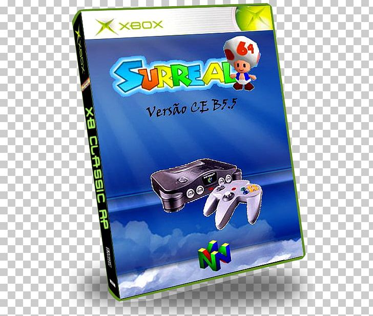 emulator 64 download