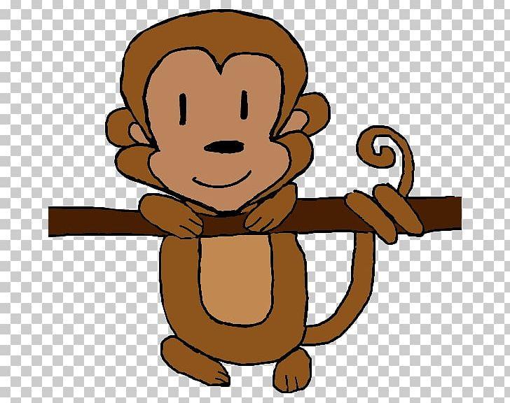 Monkey Cartoon Drawing Line Art PNG, Clipart, Angela