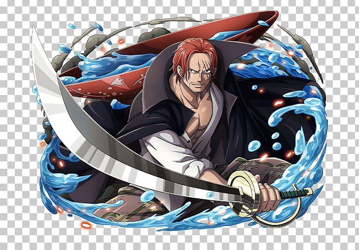 Shanks Monkey D. Luffy One Piece Treasure Cruise Dracule Mihawk Roronoa Zoro PNG, Clipart, Anime, Automotive Design, Borsalino, Cartoon, Character Free PNG Download