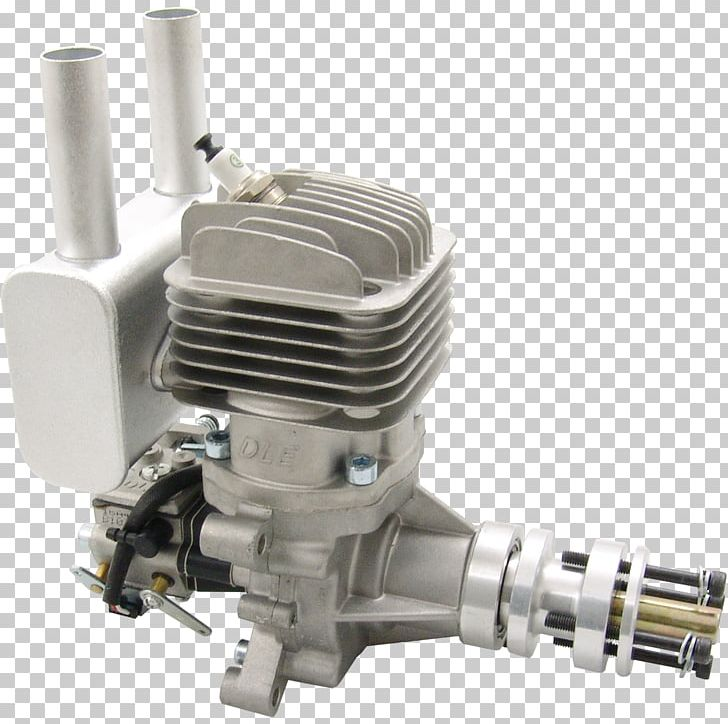 Two Stroke Petrol Engine DLE DLE Engines DLE-30 Petrol