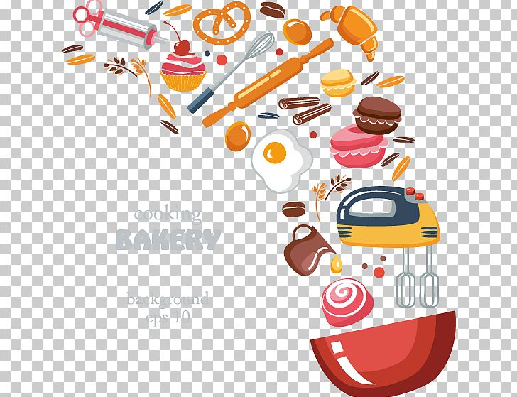 Bakery Pizza Cooking Baking PNG, Clipart, Black Pepper, Bowl, Bread, Cake, Cake Bread Free PNG Download