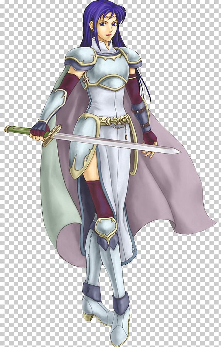Fire Emblem Tactical Role Playing Game Paladin Player