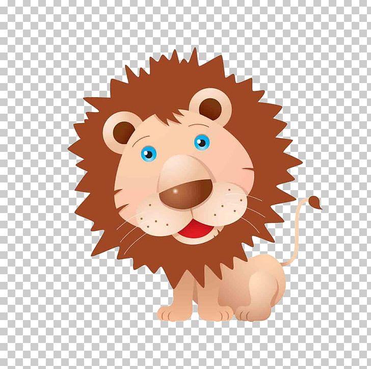 Lionhead Rabbit Cartoon PNG, Clipart, Animal, Animals, Art, Big Cats, Carnivoran Free PNG Download