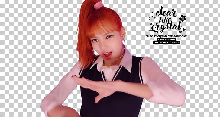 Lisa BLACKPINK AS IF IT'S YOUR LAST PNG, Clipart, Free PNG