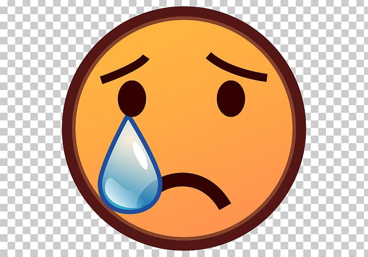 Smiley Emoticon Face With Tears Of Joy Emoji Crying PNG, Clipart, Circle, Clip Art, Computer Icons, Crying, Drawing Free PNG Download