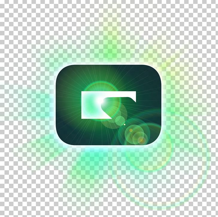 Green Desktop Png Clipart Bigbang Computer Computer