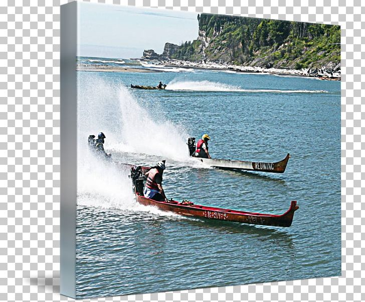 Yukon River Quest Canoe Sprint Boat Racing PNG, Clipart