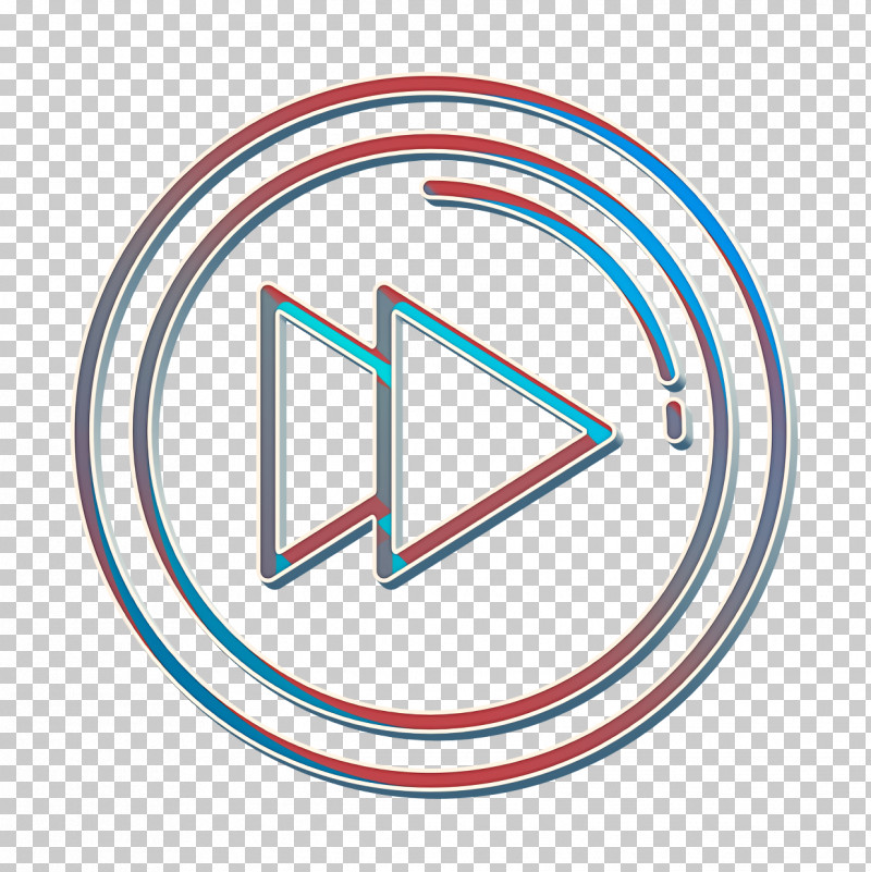 Forward Icon Movie  Film Icon PNG, Clipart, Circle, Forward Icon, Line, Logo, Movie Film Icon Free PNG Download