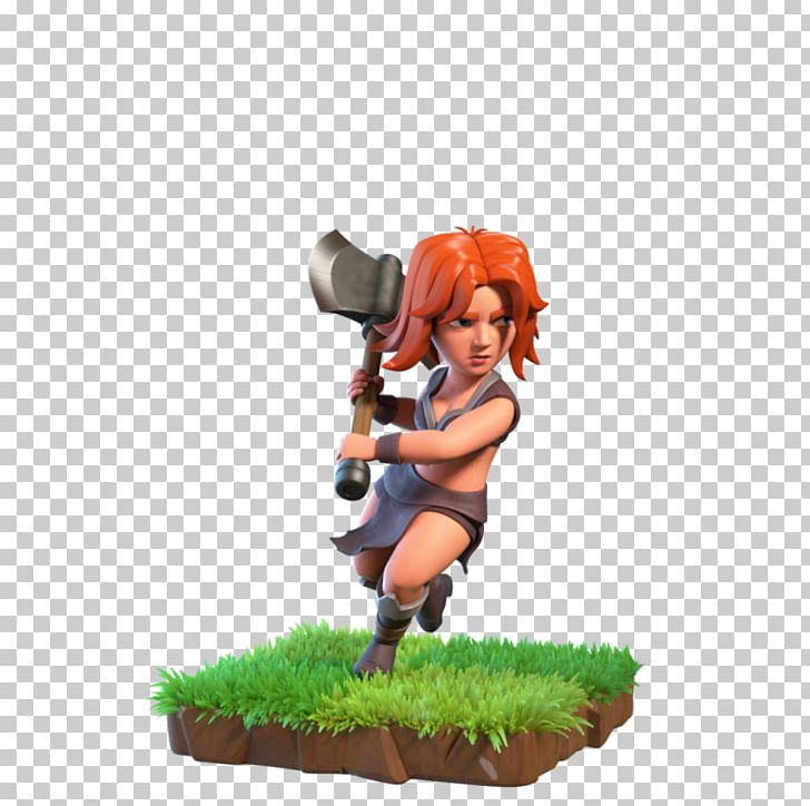 Clash Of Clans Clash Royale Valkyrie Video Game Supercell PNG, Clipart, Action Figure, Android, Barbarian, Clan, Clash Free PNG Download