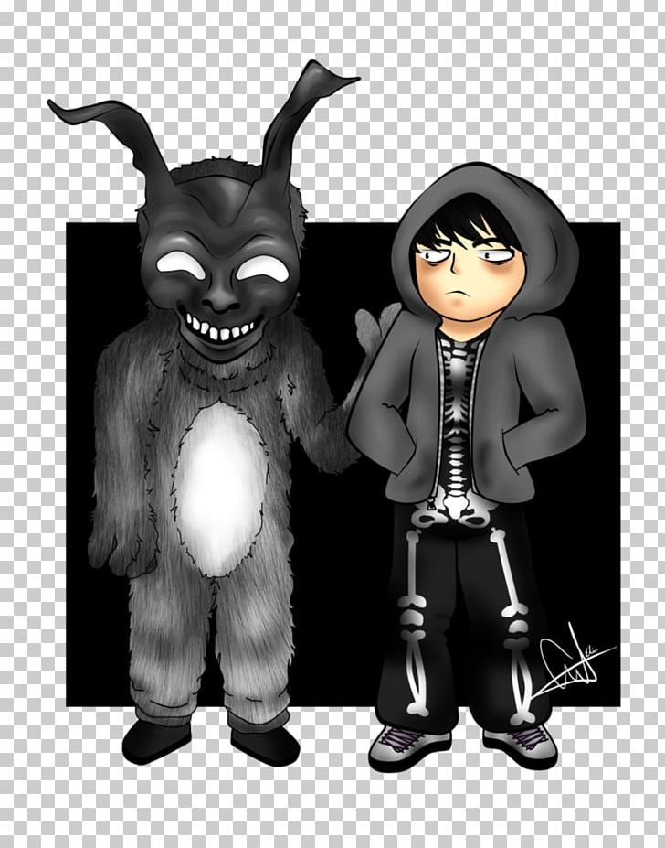 Figurine Legendary Creature Supernatural Animated Cartoon PNG, Clipart, Action Figure, Animated Cartoon, Cartoon, Donnie Darko, Fictional Character Free PNG Download