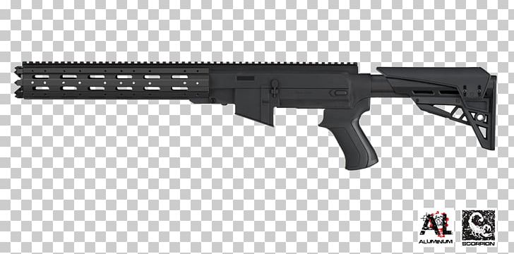 Ruger 10/22 Stock Firearm AR-15 Style Rifle Sturm PNG, Clipart